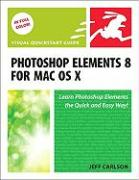 Photoshop Elements 8 for MAC OS X