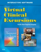 Virtual Clinical Excursions 3.0 for Fundamentals of Nursing