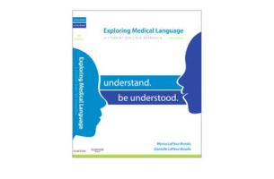 Exploring Medical Language: A Student-Directed Approach [With Flash Cards]