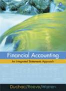 Financial Accounting: An Integrated Statements Approach