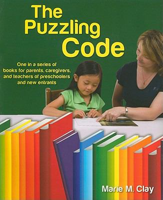The Puzzling Code - Marie M. Clay