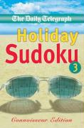 Daily Telegraph Holiday Sudoku 3 'connoisseur Edition'
