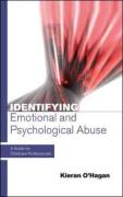 Identifying Emotional and Psychological Abuse