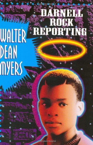 Darnell Rock Reporting - Walter Dean Myers