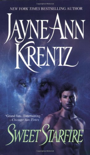 Sweet Starfire (Lost Colony) - Jayne Ann Krentz