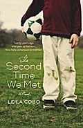 The Second Time We Met - Leila Cobo