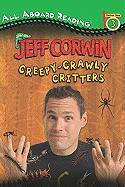 Creepy-Crawly Critters