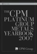The CPM Platinum Group Metals Yearbook