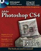 Photoshop CS4 Bible (CourseSmart)