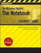 Cliffsnotes on Nicholas Sparks' the Notebook