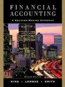 Financial Accounting: A Decision-Making Approach