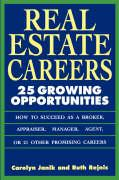 Real Estate Careers: 25 Growing Opportunities