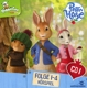 Peter Hase, 1 Audio-CD. Tl.1