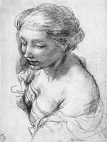 Great Drawings of Women: From the Renaissance to the Twentieth Century