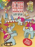 At the Circus [With Stickers]
