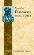 Discourses Books 3 and 4