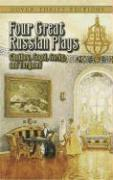 Four Great Russian Plays