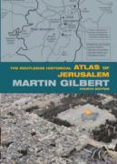 The Routledge Historical Atlas of Jerusalem (Routledge Historical Atlases)