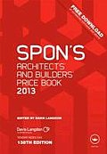 Spon's Architects' and Builders' Price Book