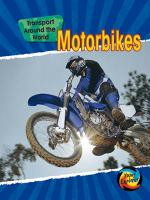 Motorcycles (Transport Around the World)