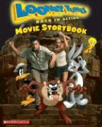 Looney Tunes Back in Action Movie Storybook
