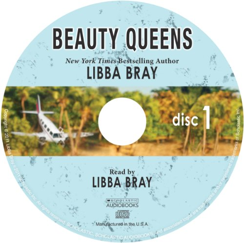 Beauty Queens - Audio - Libba Bray
