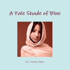 A Pale Shade of Blue