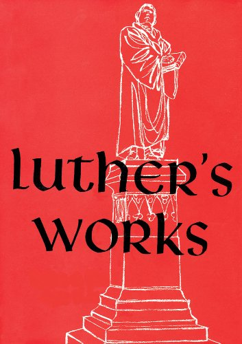 Luther's Works : Selected Psalms 2 - Martin Luther