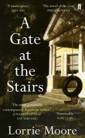Gate at the Stairs
