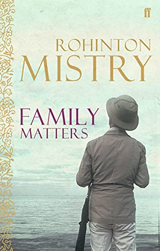 Family Matters (Paperback) - Rohinton Mistry