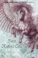 Green Rider 2. First Rider's Call