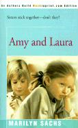 Amy and Laura