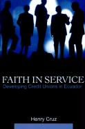Faith in Service: Developing Credit Unions in Ecuador