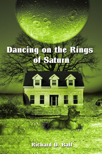 Dancing on the Rings of Saturn - Richard Ball