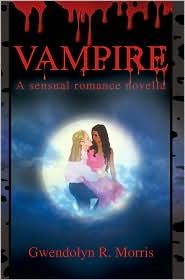 Vampire: A Sensual Romance Novella