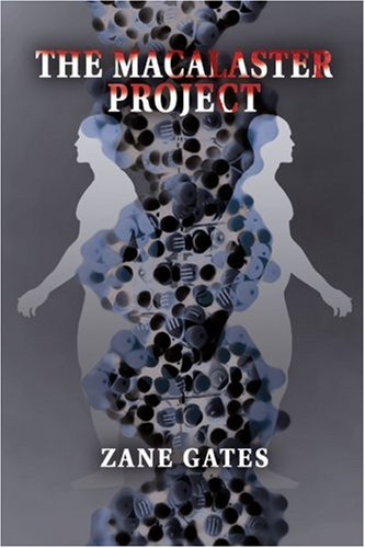 The MaCalaster Project - Zane Gates