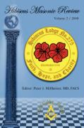 Hibiscus Masonic Review: Volume 2 / 2008