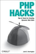 PHP Hacks: Tips & Tools for Creating Dynamic Web Sites