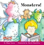 Monsters!