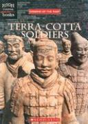 Terra-Cotta Soldiers: Army of Stone