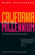 California in the New Millennium