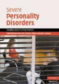 Severe Personality Disorders