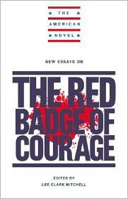 New Essays on the Red Badge of Courage
