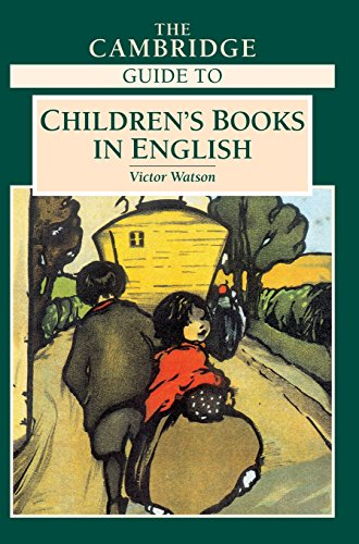 The Cambridge Guide to Children's Books in English (Cambridge Reading) - Victor Watson