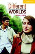 Different Worlds Level 2 Elementary/Lower Intermediate Book with Audio CD Pack (Cambridge English Readers)