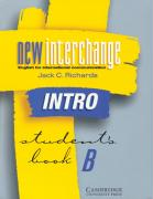 New Interchange Intro Student's Book B: English for International Communication