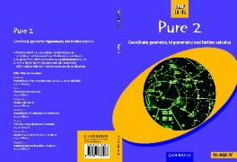 Pure 2: Co-Ordinate Geometry, Trigonometry and Further Calculus