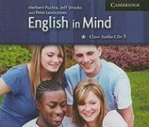 English in Mind, Level 5