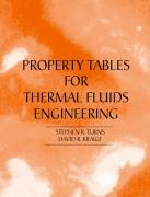 Properties Tables Booklet for Thermal Fluids Engineering