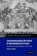 Commemorating the Dead Revol France